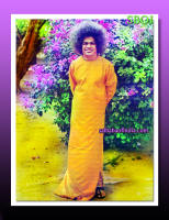 sai-baba-standing-in-the-flower-garden