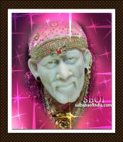 Shirdi Sai Baba Wallpaper
