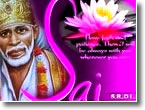 SBOI  Exclusive: Shirdi Sai Baba  Wallpapers