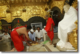Latest Official Photos: Ram Navami Celebrations at Shirdi