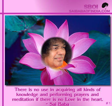 Sai Baba quotes & sayings | SRI SATHYA SAI DEENAJANODHARNA