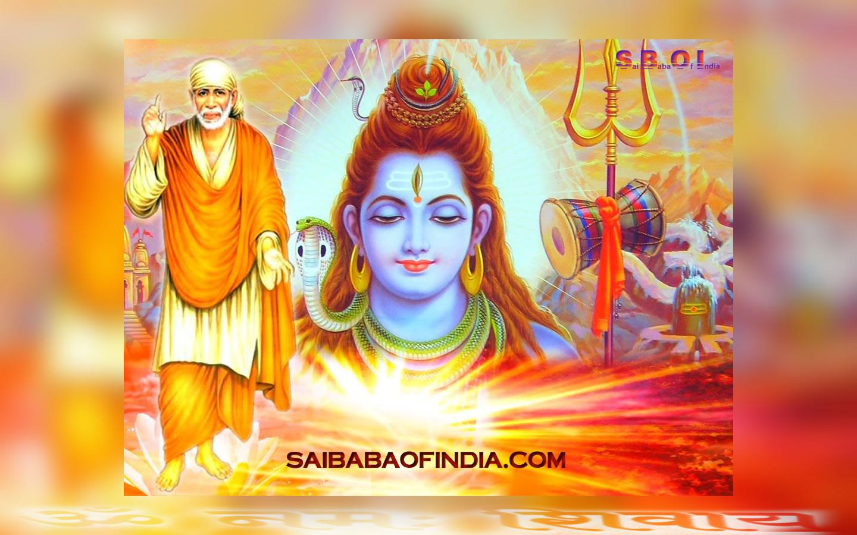 Shiva Lingam Hd Wallpapers Shivaratri Sai Baba Theme Greeting Cards Amp Wallpapers