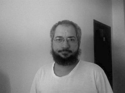 Alex de Souza escreve às terças-feiras