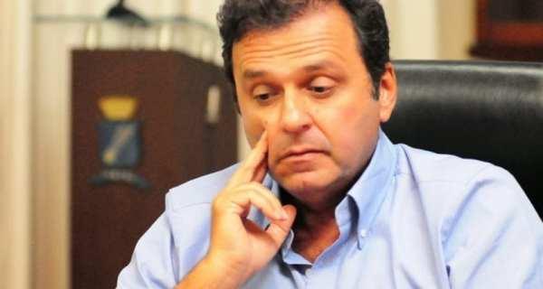 Prefeito de Natal Carlos Eduardo Alves ainda não decidiu se será candidato ao Governo