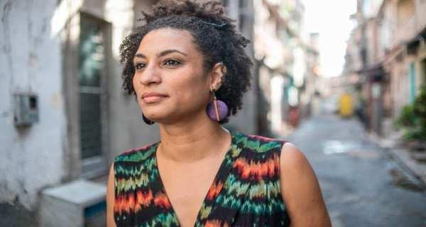 Marielle Franco é vítima de campanha de difamação