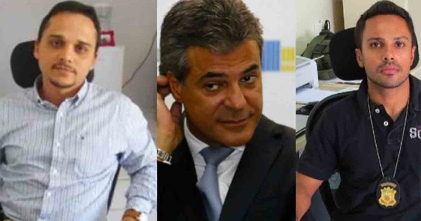 Delegado do caso sobre atentado a Lula foi afastado por razões politicas