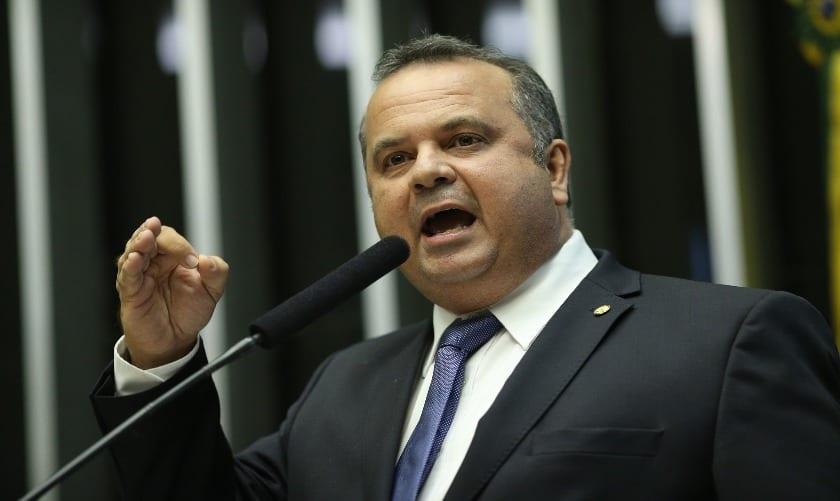 Rogério Marinho foi o relator da Reforma Trabalhista aprovada em 2017