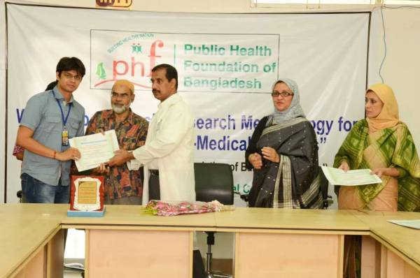 accomplishments while in MBBS in Bangladesh