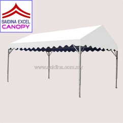 Banquet Chair Covers For Sale Malaysia Bungee Desk A-shape Canopy | High Quality Pyramid With The Cheapest Price In ...