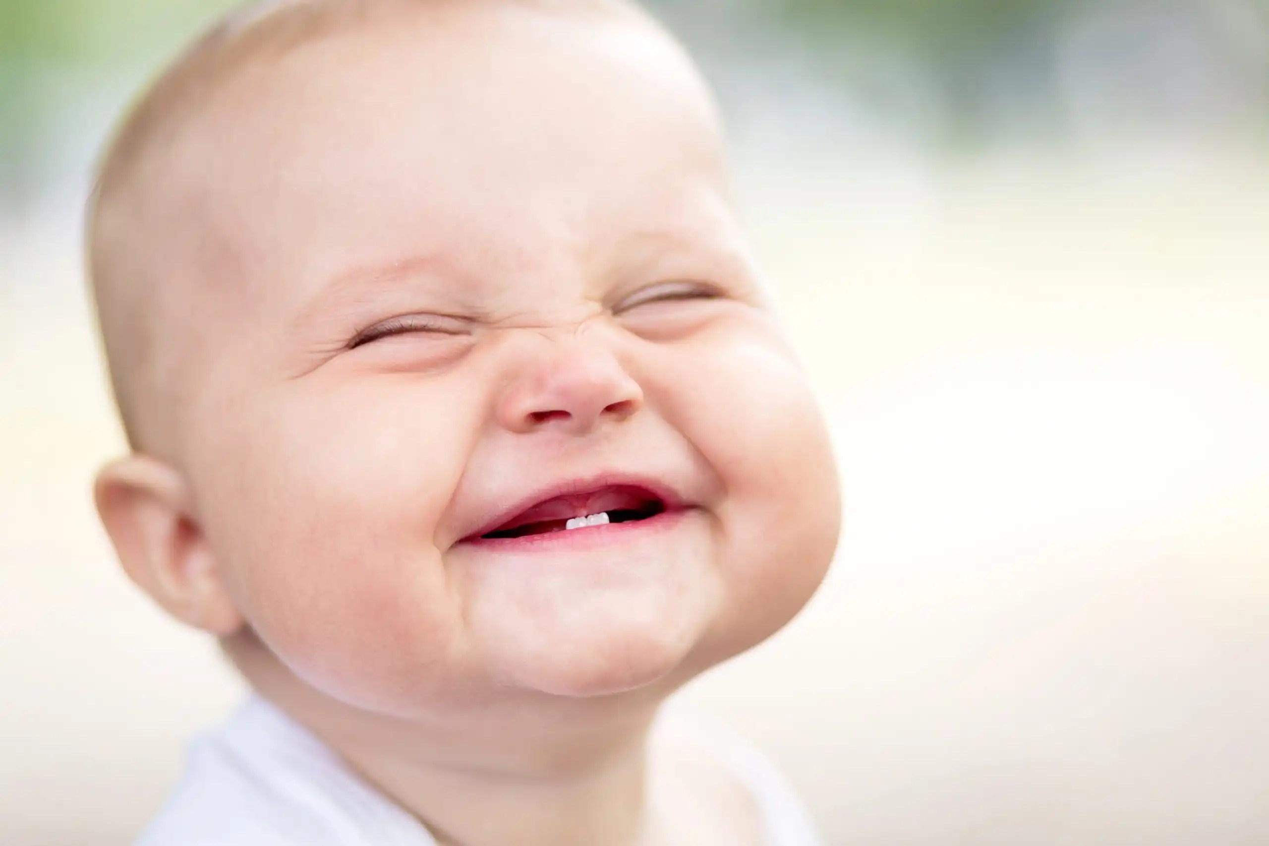Essere felici: si impara dai bambini.