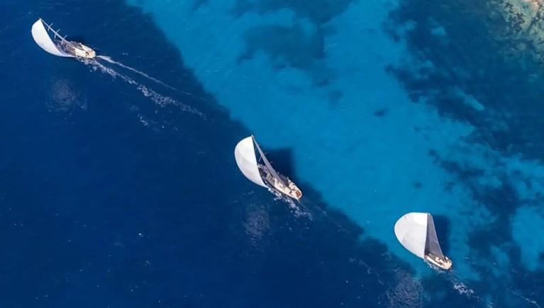 Cerchi idee per la tua vacanza in barca a vela?