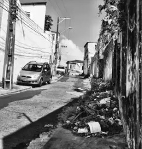 Nord est del Brasile. Il viaggio via terra di un velista