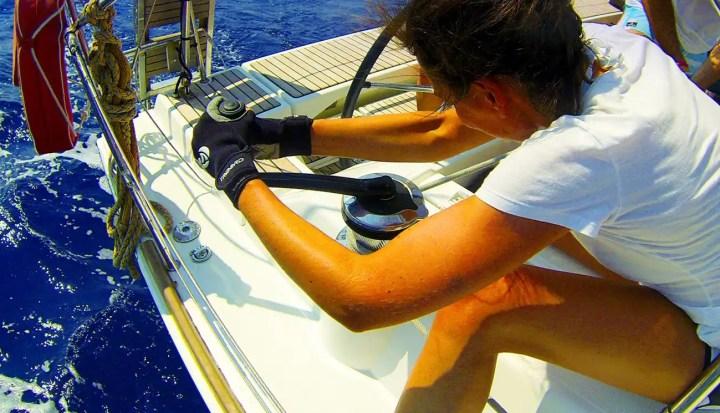 3 consigli per vestirsi bene in barca a vela.
