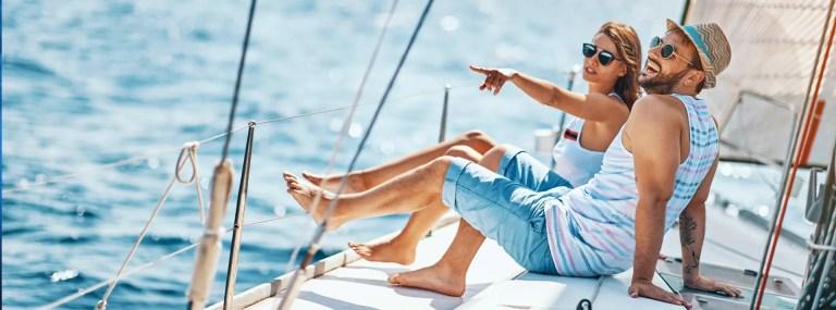 Covid-19: 4 regole per le vacanze in barca a vela.