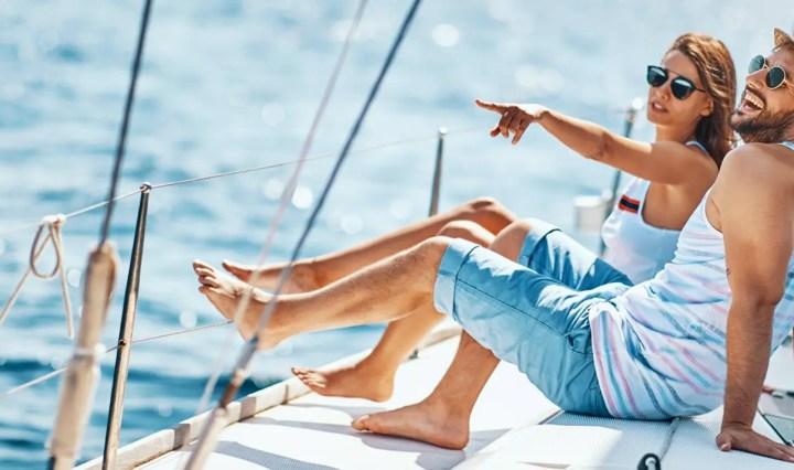 Covid-19 e 4 regole per organizzare vacanze in barca