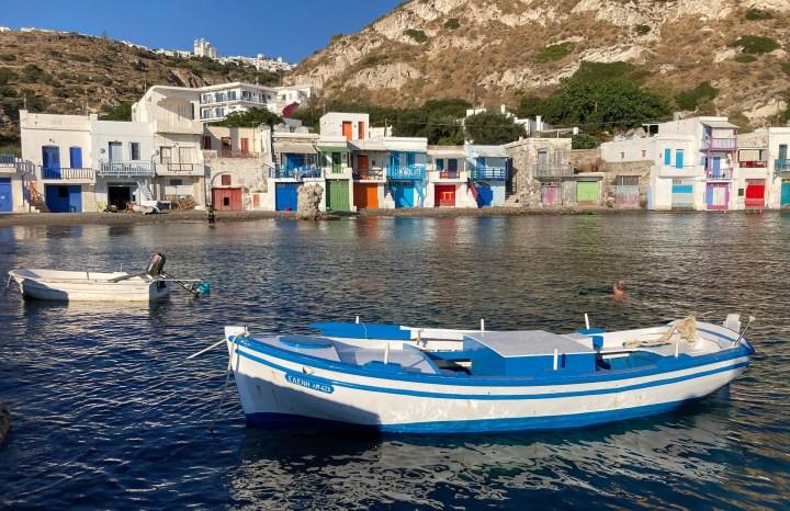 Le vacanze e il distanziamento socievole