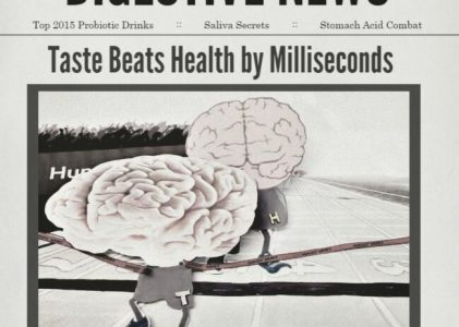 Our Tasty Brains