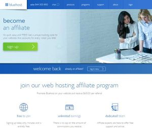 70 Top Affiliate Programs Top of the Pops  Massive referral
