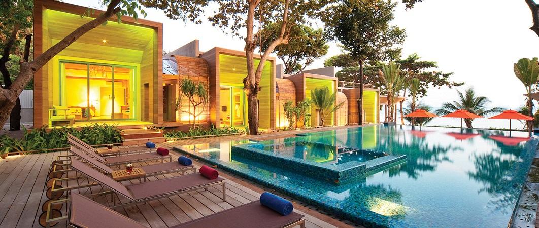 Llᐈ Sai Kaew Beach Resort Koh Samed Thailand