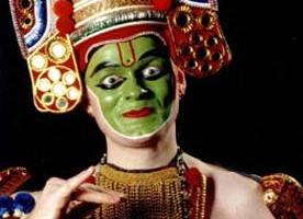 Kerala Arts | Saikatham Image Gallery