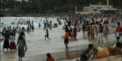 Kerala Beaches