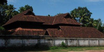 Kerala Fort | Krishnapuram Palace