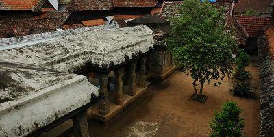 Kerala Fort   Padmanabha Puram Palace