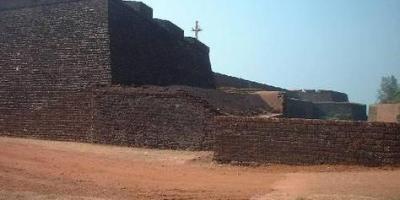 Kerala Fort   St Angelo Fort Kannur
