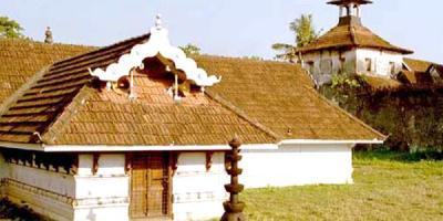 Kerala Fort   Dutch Palace