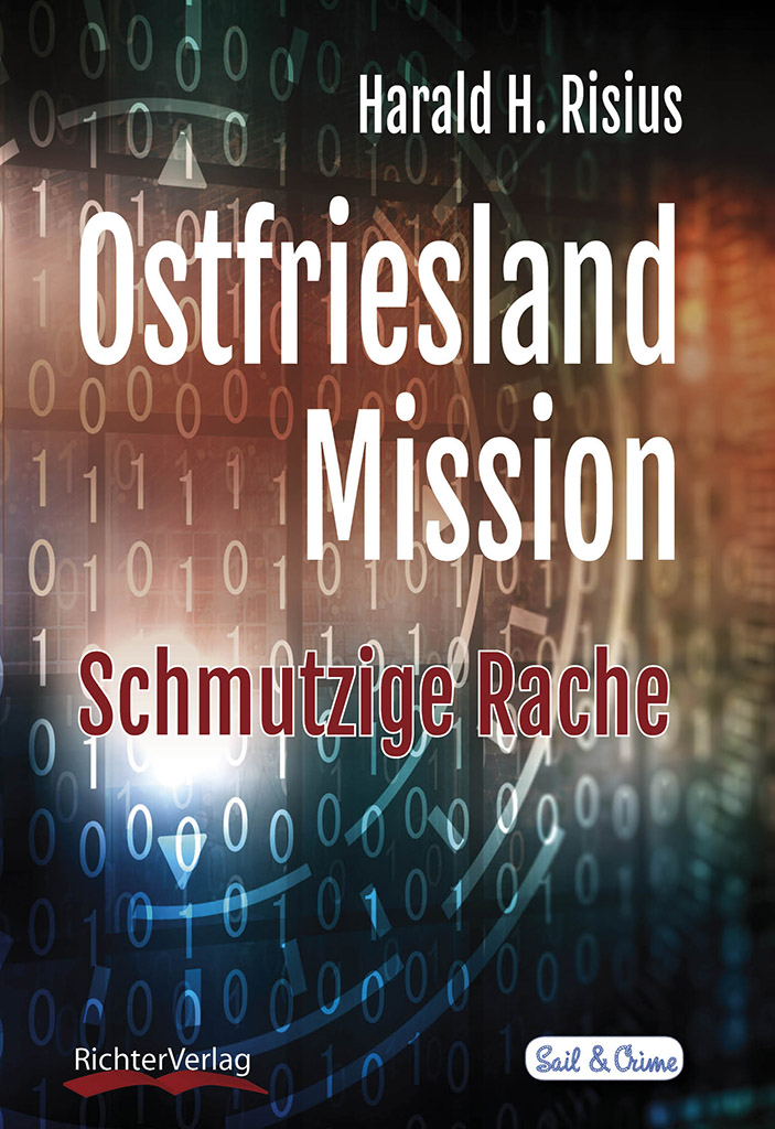 Cover Ostfriesland Mission
