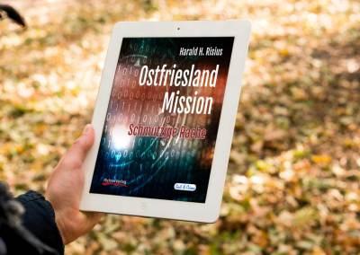 Ostfriesland Mission | Schmutzige Rache – Dirty Work