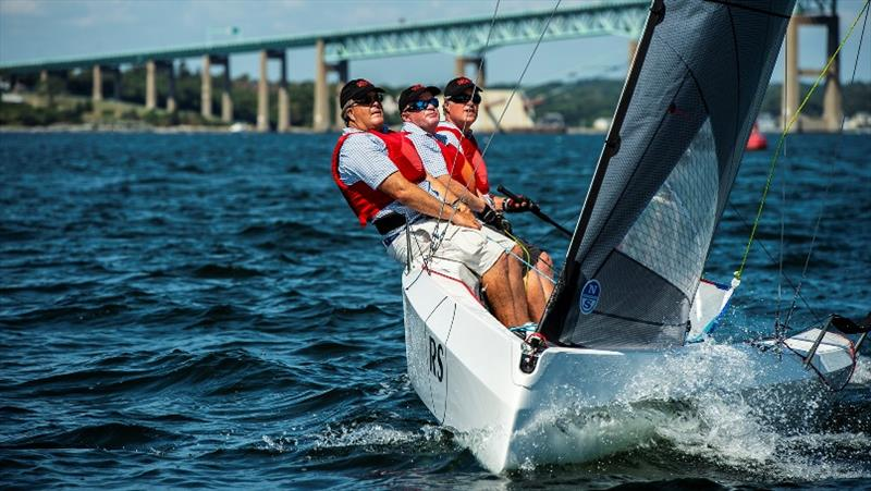 Sail22 appointed as North America's RS21 Rep | XS Sailing