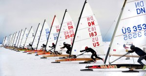 One-Design Class Profile: DN Iceboat