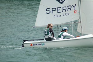 College Women's Nationals: A Look into Women's Sailing
