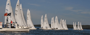 Notice of Race: Etchells Atlantic Coast Championship & Lobster Bowl