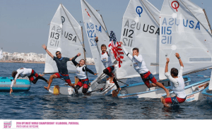 Profiles in Pro Sailing: Lior Lavie