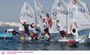 Profiles in Pro Sailing: Lior Lavie