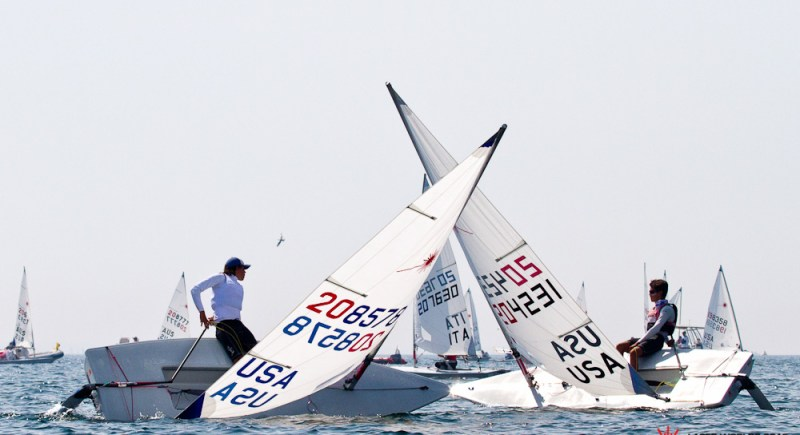 Nominations Open for 2016 Youth Sailor of the Year!