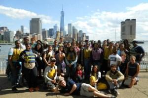 Club Profile: Hudson River Community Sailing Center