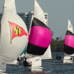 2017 Club 420 Midwinters Results & Report