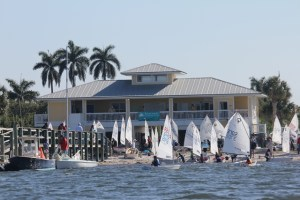 Club Profile: US Sailing Center Martin County