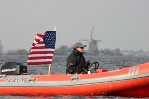 Profiles in Pro Sailing: Coach Juan Carlos Romero