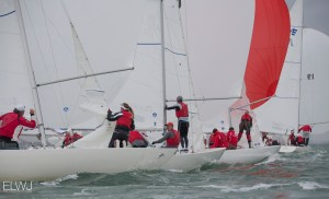 Revitalizing a Class: The US-UK Youth Etchells Challenge