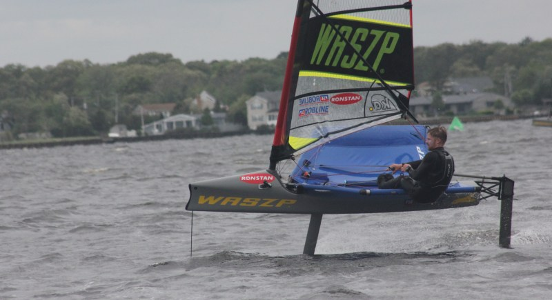 Fitness for Foiling