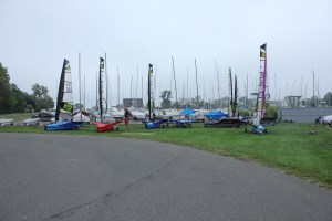 US Waszp Nationals Regatta Report and Results