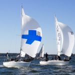2017 J/24 East Coast Championship Report & Results