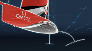 Wanna Match Race? The New America's Cup AC75 Concept Revealed