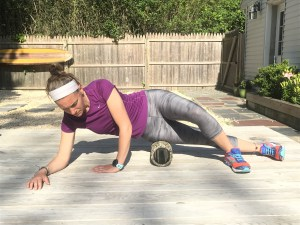 Tips to Speed Recovery After Sailing and Training