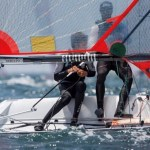 Profiles in Junior Sailing: Airwaves Interview with Teddy Nicolosi