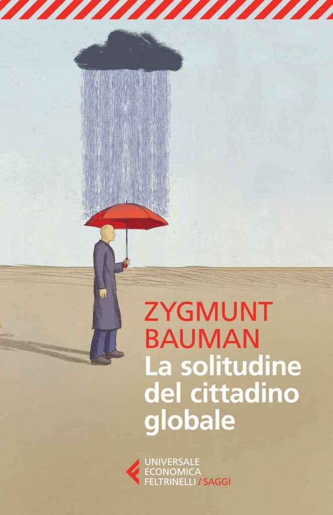 Zygmunt Baumann-La SOlitudine del cittadino globale
